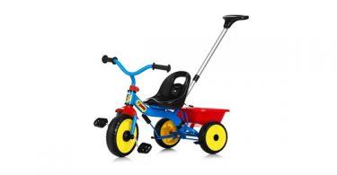 Bästa-trehjulingen